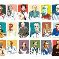Dalla ricerca alla medicina, le interviste ai protagonisti della salute mondiale