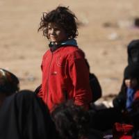 Siria, Oms: 29 bambini morti di freddo in un campo profughi