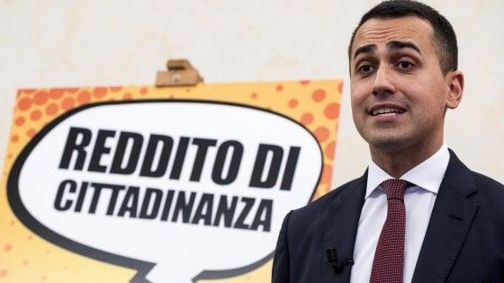 Pil, Di Maio: chi stava al Governo ci ha mentito -2