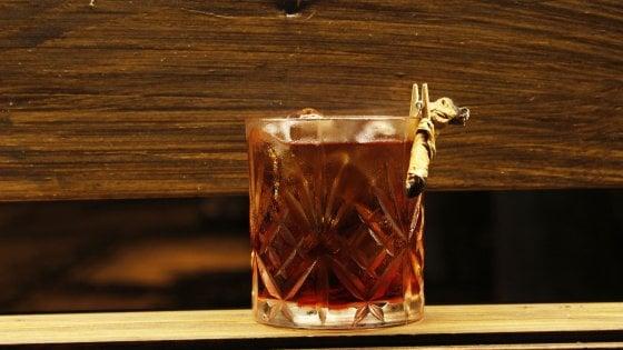 Tutti in carrozza: un viaggio intorno al mondo con i cocktail di ExSalumeria 48
