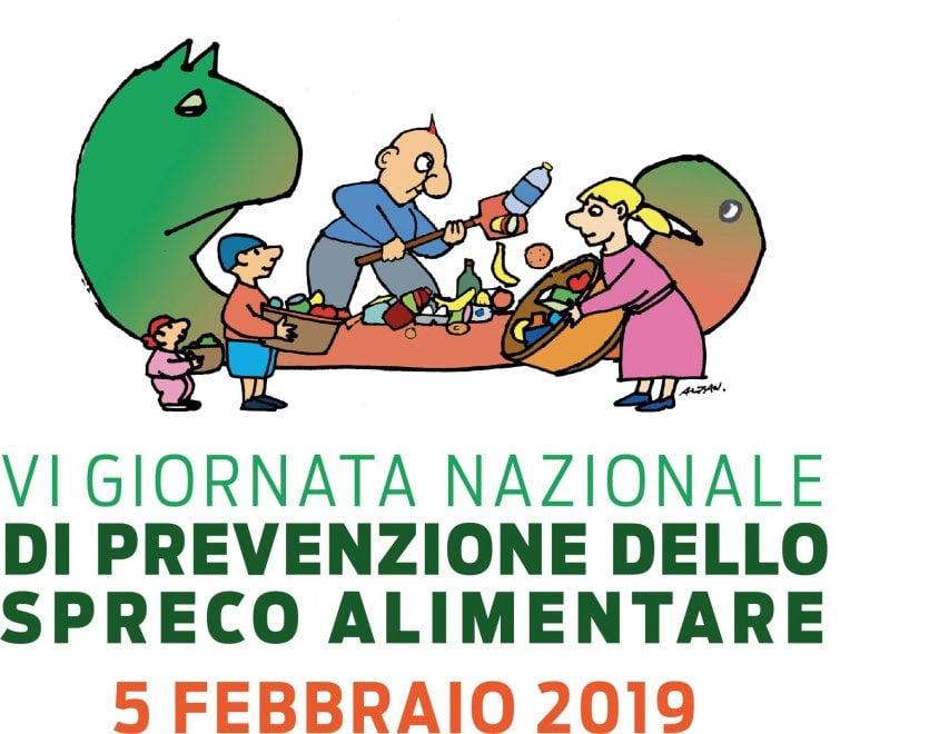 Le vignette di Altan per la giornata nazionale contro lo spreco alimentare