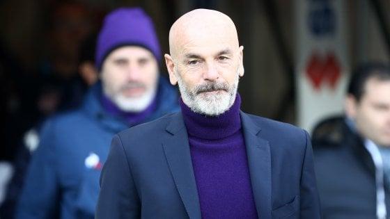 """La Fiorentina torna a Udine, Pioli: """"Astori sarà con noi"""""""
