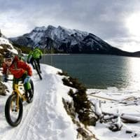 Turismo outdoor: divertirsi pedalando