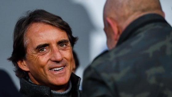 Nazionale, Mancini convoca Quagliarella per lo stage di Coverciano