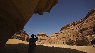 L'Arabia Saudita punta sul turismo per rifarsi il look