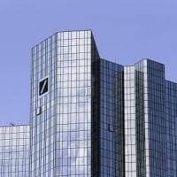 Deutsche Bank torna all'utile, ma il taglio dei costi non basta per il rilancio