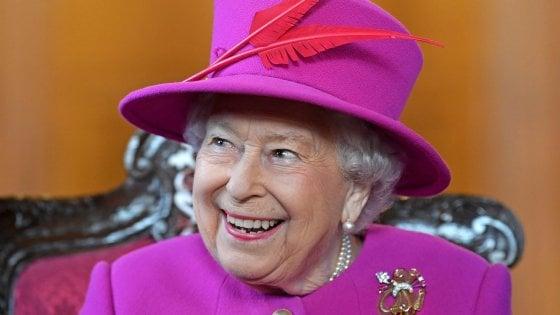 Brexit, un piano per mettere in salvo la regina Elisabetta in caso di disordini
