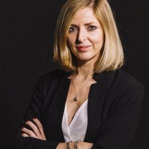 Veronica Diquattro