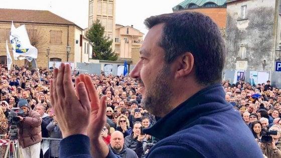 """Tav, Di Maio: """"Il ridimensionamento è una supercazzola"""". Salvini """"Non siamo al mercato, nessuno scambio con la Diciotti"""""""