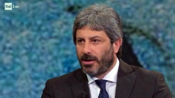 """Fico: """"I migranti devono sbarcare subito. Il caso Diciotti? Per me direi sì ai pm"""". Salvini: """"Vuole solo stranieri e processi"""""""