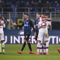 Ormai Conte va verso l'Inter, ma la squadra è senza campioni