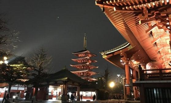 Tokyo e dintorni, fra tradizione e modernità