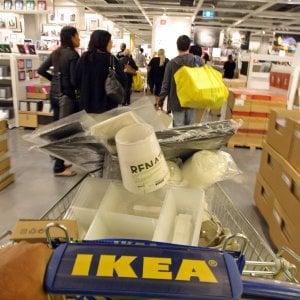 """Ikea cambia pelle, lancia il noleggio e i mobili """"in abbonamento"""""""