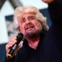 Beppe Grillo lancia il reddito di cittadinanza europeo nel nome di Spinelli