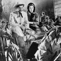 'Via col vento', torna in sala per gli 80 anni il film con Clark Gable e Vivien Leigh