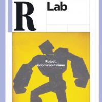 RLab, l'Italia conquista il mondo dei robot