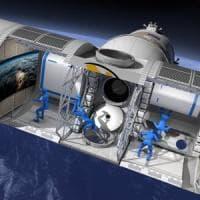 """Aurora Station, il primo hotel nello spazio. """"Nel 2022 il lancio inaugurale"""""""