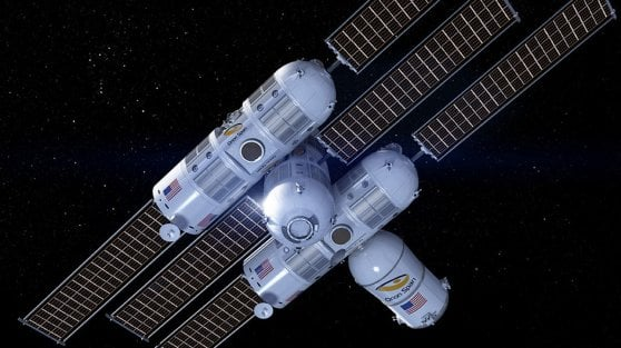 """Aurora Station, il primo hotel nello spazio. """"Dal 2022 il lancio inaugurale"""""""