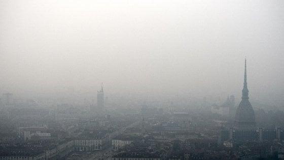 L'Ue: Italia paese con più aree a rischio per smog
