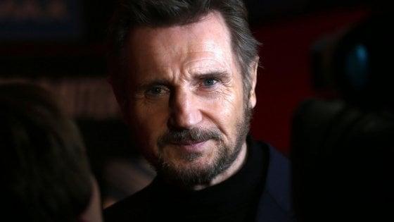 Liam Neeson shock, meditava omicidio razzista per vendetta