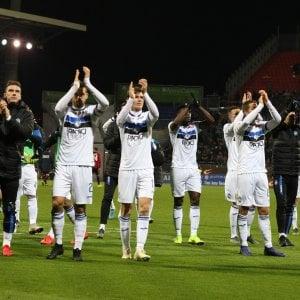 Cagliari-Atalanta 0-1: Hateboer lancia i bergamaschi in zona Champions