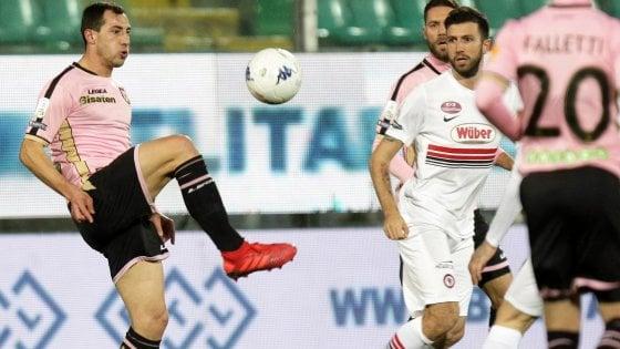 Serie B: Palermo-Foggia 0-0, i rosanero mancano il sorpasso in vetta