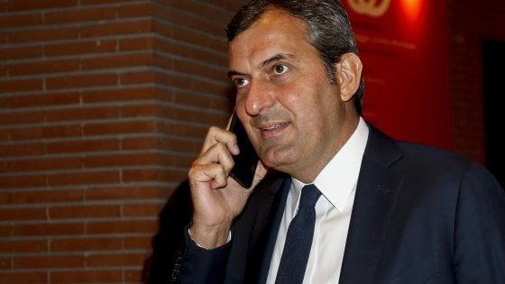 Finisce la direzione di Mario Calabresi a Repubblica