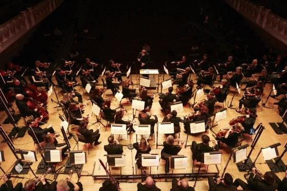 Grazie alla tecnologia (e all'uomo) la Sinfonia incompiuta di Franz Schubert trova la sua fine