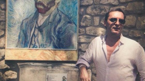 Addio a Giampiero Artegiani, scrisse: