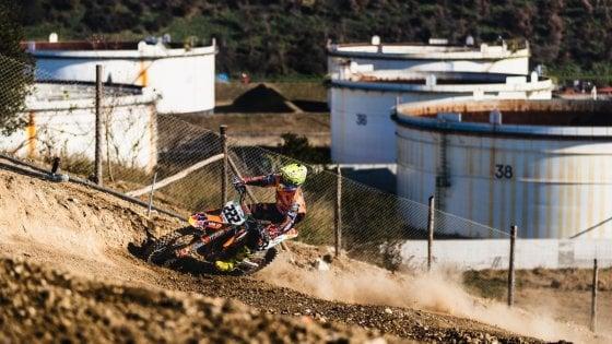 """Motocross, Cairoli: """"Sfido Rossi a chi vince prima il decimo Mondiale"""""""