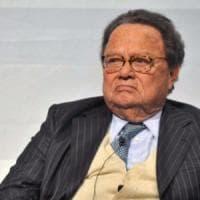 Morto Guido Roberto Vitale: il banchiere d'affari aveva 81 anni