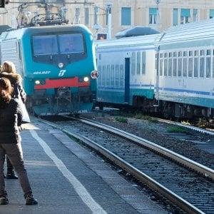 Altroconsumo: 4 treni pendolari su 10 in ritardo. Milano maglia nera