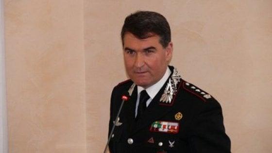 Un nuovo indagato per il caso Cucchi: è il generale Casarsa