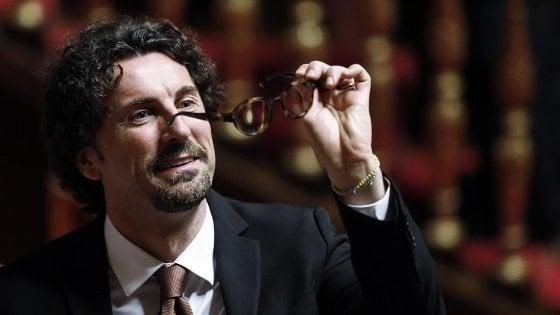 """Tav, lite nel governo anche su dossier alla Francia. Il Pd denuncia: """"Ponti ha riferito al gruppo M5S"""""""