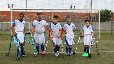 Sport e disabili, in palio 1,2 milioni fino all'8 febbraio aperto il Bando Oso