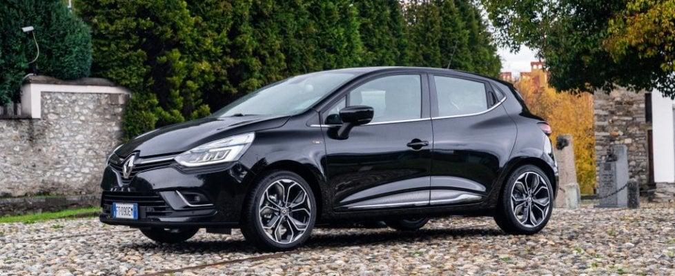 Renault Clio, c'è il tocco di Moschino