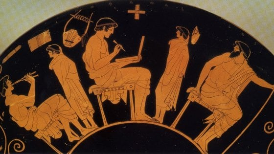 Viaggio nella cultura greca nella giornata mondiale dedicata ai classici