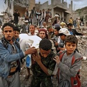 """Yemen, MSF: """"Fatti passare per responsabili anziché vittime del bombardamento."""""""