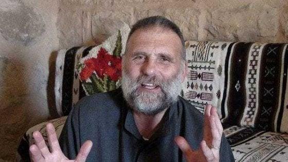 Padre Dall'Oglio è vivo ma il Vaticano non conferma