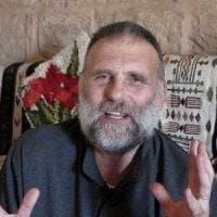 Siria, Times: padre Dall'Oglio sarebbe vivo in mano all'Isis