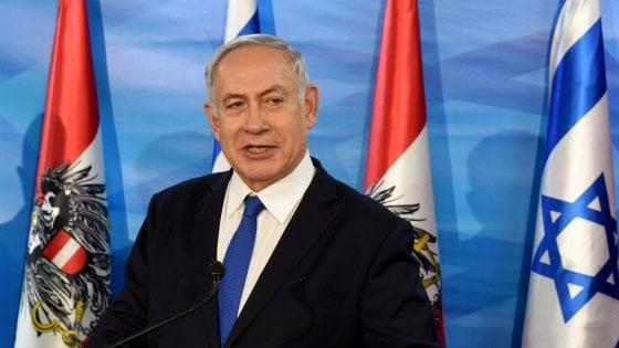 Israele, primarie nel Likud: in testa gli avversari di Bibi Netanyahu