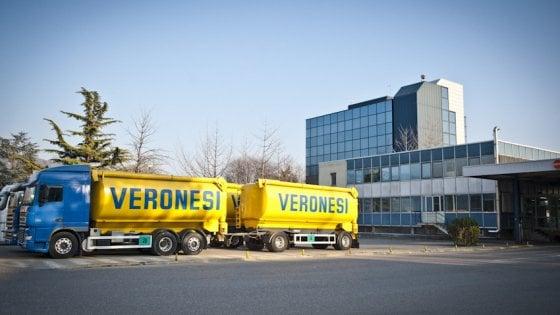 Veronesi (Aia e Negroni), dal colosso dell'alimentare premio di 8mila euro ai dipendenti