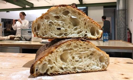 144746739-f3c73707-624a-4264-831e-f160e3f73ca2 Roberta Pezzella: ritratto di una ribelle del pane