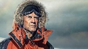 Ranulph Fiennes: non ho perso il vizio di esplorare