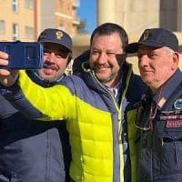 Tensione con la Francia, Mattarella: