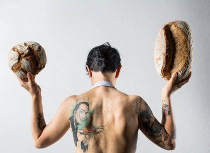 Roberta Pezzella: ritratto di una ribelle del pane