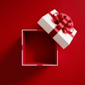 A San Valentino il regalo si fa online, ma è un super-classico