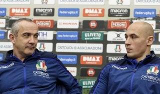 """Rugby Sei Nazioni Italia-Galles, O'Shea: """"Preparati per vincere"""""""