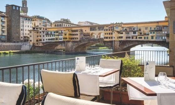 Borgo San Jacopo A Firenze Gli Azzardi Creativi E I Giochi