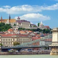 Europa. Le 15 Best Destination 2019. Vince Budapest, sorpresa Lago d'Iseo